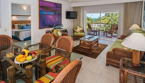 Limited Time Offer Beachscape Kin Ha Villas & Suites Cancún - Cancún