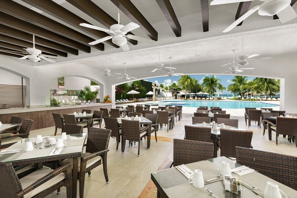 Beachscape Kin Ha Villas & Suites Cancún - Cancún -